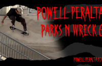 'Parks n Wreck' 6