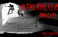 In The Nine Club