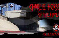 Rip The Ripper - Charlie Horse