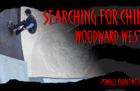 Searching for Chin at Woodward