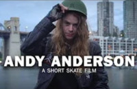 Andy Anderson - Short Skate Film