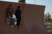 La Puente Skatepark - Zach Doelling