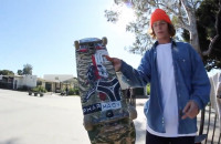 Donny Hixson - Destructo Trucks