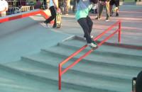 Dale Decker - Lancaster Skatepark