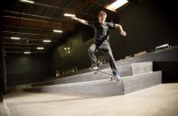 Zach Doelling - Longest Grinds in The Berrics