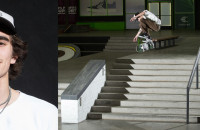 "Ray Corey - The Berrics ""Where The Hell"""