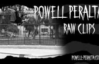 Raw Clips - Huntington Park Skatepark
