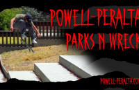 Parks n Wreck 1