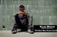 Kilian Martin - ShortSided