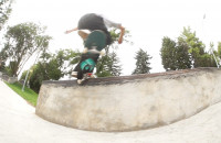 Idaho Falls Skatepark