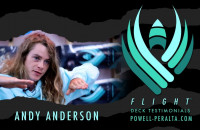 Andy Anderson - FLIGHT