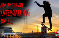 Andy Anderson - Powell-Peralta Video Part 'Trailer'