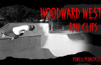 Woodward Wonderland