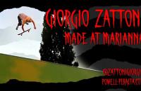 Giorgio Zattoni - Made at Marianna
