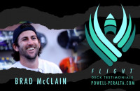 Brad McClain - FLIGHT