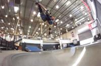 Mike McGill - Flight Deck Construction