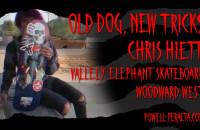 Chris Hiett - 'Old Dog, New Tricks'