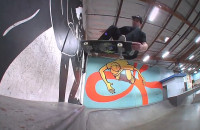 Powell-Peralta at The Berrics