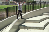 Sh*t Skaters do to Film Tricks