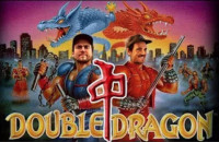 Scott Decenzo - Double Dragon
