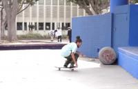 Spencer Semien - West LA Courthouse