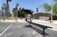 Spencer Semien - Skate Clips iPhone 12