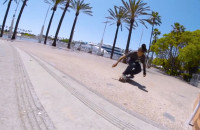 Spencer Semien - 'The Pike' Raw Footage