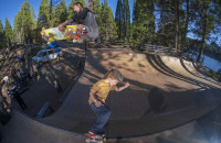 YMCA Skate Camp - Part 2 of 2