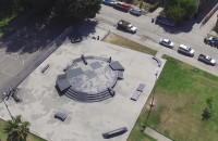 Scott Decenzo - Wilmington Skatepark