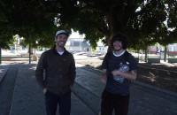 Zach Doelling - Harvard Skatepark