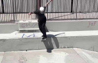 Zach Doelling - Orangewood Skatepark