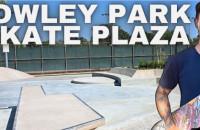 Zach Doelling - Rowley Skatepark