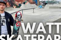 Zach Doelling - Watts Skatepark