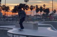 Zach Doelling Kills Venice Park - NKA