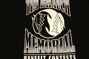 15th Annual Tim Brauch Memorial Skate Contest