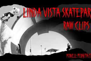 Linda Vista Skatepark