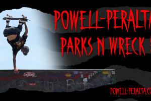'Parks n Wreck' 3