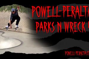 'Parks n Wreck' 4