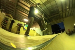 Andy Anderson - OCD Skate Shop