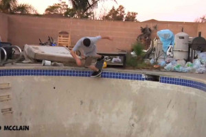 Brad McClain - Pooling Around