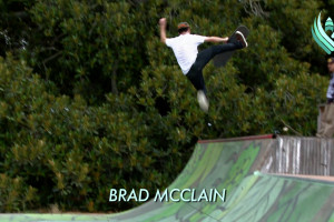 Brad McClain & Ben Hatchell - FLIGHT