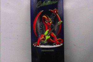 Cab Guitar Dragon Sweepstakes