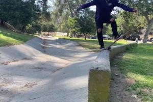 Chris Hiett - Griffith Park