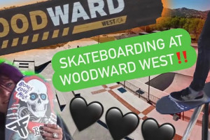 Chris Hiett - Woodward West