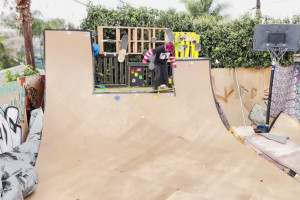 Chris Hiett - Backyard Mini