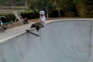 Giorgio Zattoni - Italian Skateboarding