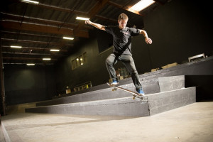 Zach Doelling - Longest Grinds in The Berrics