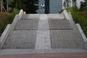Jordan Hoffart SBC Skateboard