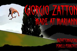 Giorgio Zattoni - Made at Marianna