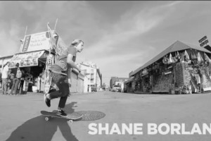 ONE AM: Shane Borland